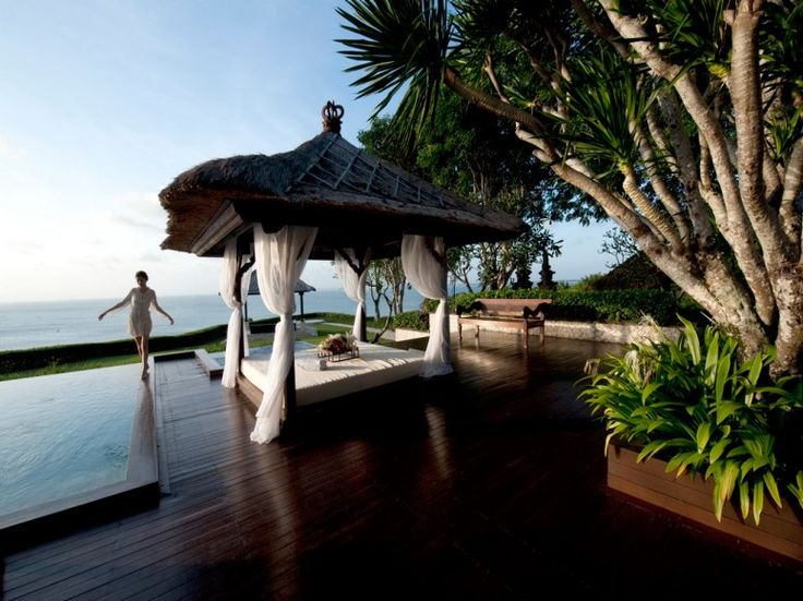 Top 100 Hotels & Resorts in the World: 2011 Readers' Choice Awards from Condé Nast Traveler : Condé Nast Traveler: Bucket List, Favorite Places, Resorts, Dream, Places I D, Spas, Spa Fracture, Bali Indonesia