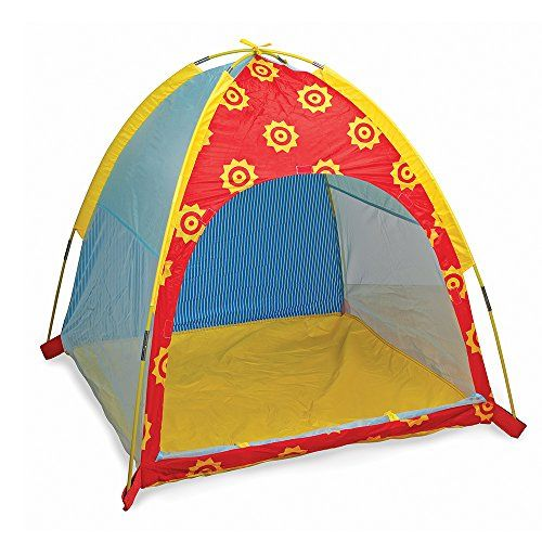 Lil Nursery u2013 Portable Play Tent andu2026  sc 1 st  Pinterest & 1915 best Tents u0026 Tunnels images on Pinterest | Play tents Baby ...
