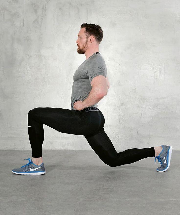 Foto   Männer fitness übungen, Trainingsübungen, Übungen