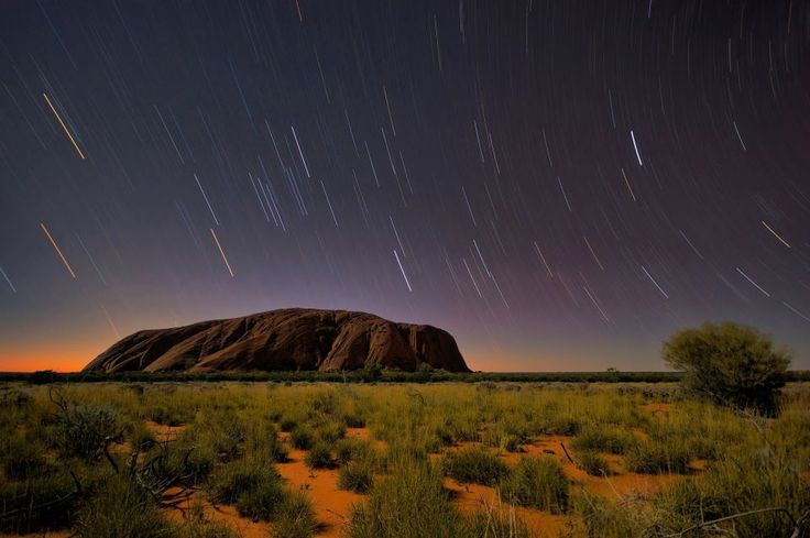 Uluru - Northern Territory - Australia