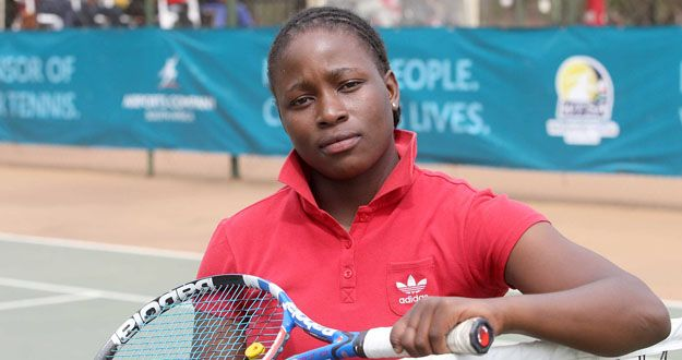 Williams Sisters Boost Wheelchair Tennis