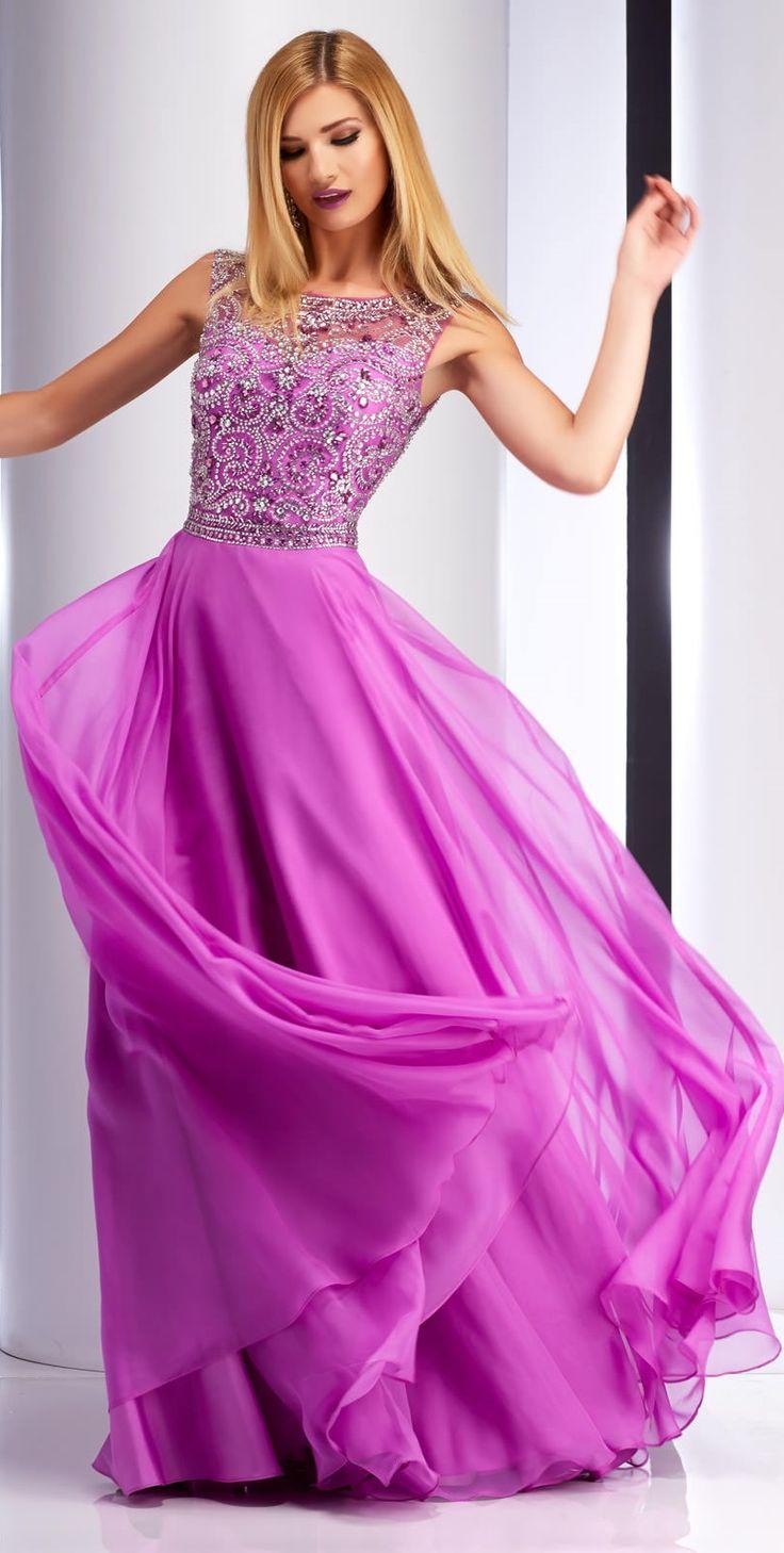 Mejores 163 imágenes de Prom en Pinterest | Alta costura, Vestidos ...