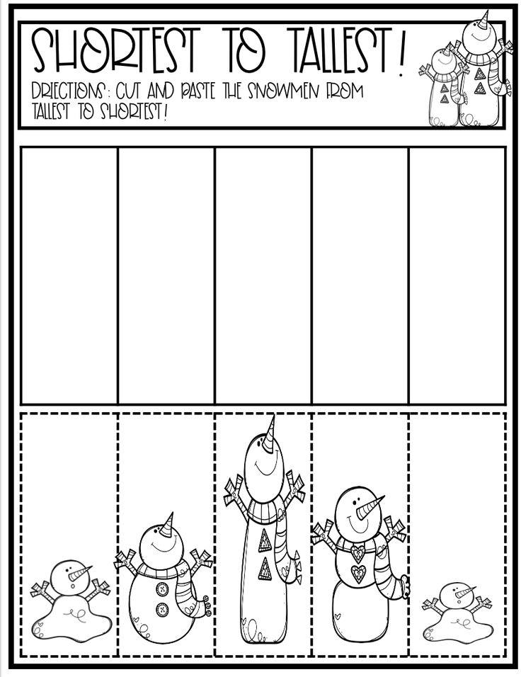 Making Ten Worksheet For Kindergarten Winter Theme This Winter Kindergarten Math And Li Winter Math Worksheets Preschool Winter Math Winter Math Kindergarten