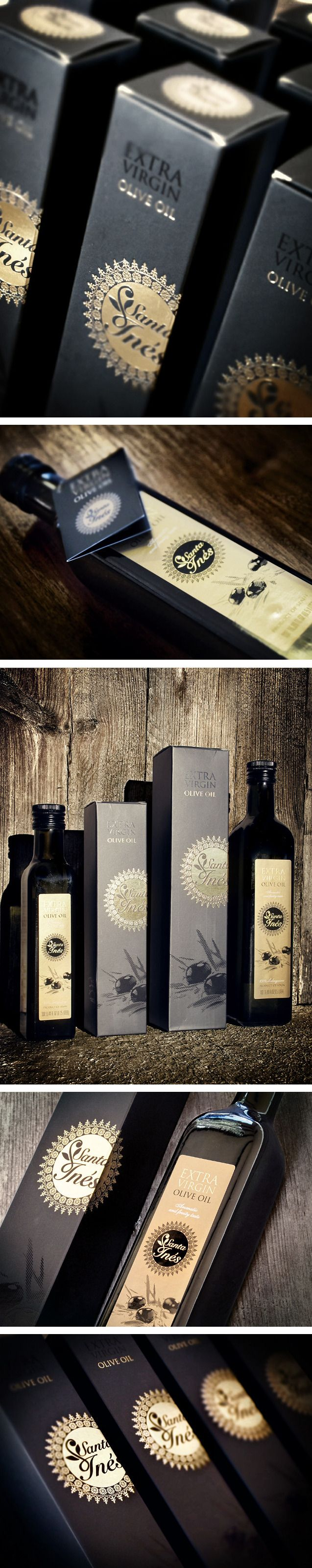 Santa Inés Olive Oil by estudioversus https://www.etsy.com/listing/154163747/olive-oil-bottle