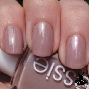 Essie Lady Like - my new fav nail color