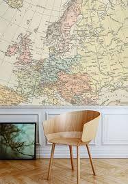 behangpapier landkaart - Google zoeken