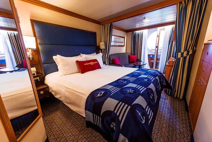 Some quick-tips to know before your first Disney Cruise!