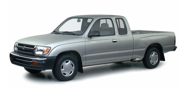 2000 Toyota Tacoma Review - http://whatmycarworth.com/2000-toyota-tacoma-review/
