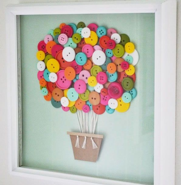 Best 25 cuadros tumblr ideas on pinterest - Como hacer cuadros con botones ...