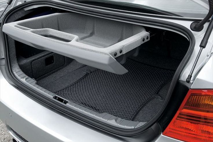 Custom trunk pull-out drawer thread - E46Fanatics | Car ...