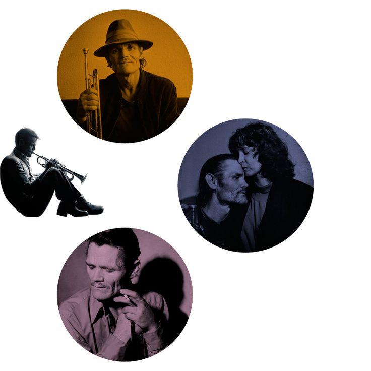 Lodlive — December 23, 1929. Chet Baker is born in Oklahoma.