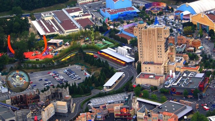 """The """"rumoured"""" future of Disneyland Paris is detailed in this new post"""