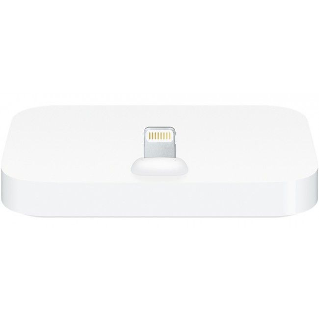 iPhone Lightning Dock, weiss, Apple