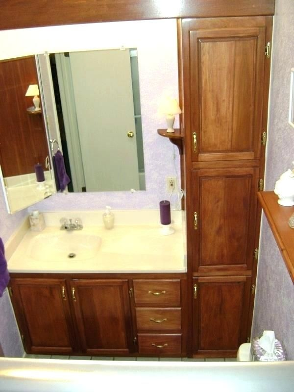 Precious Wood Linen Cabinet Pics Best Of Or Bathroom Palmetto Storage Cabinets From