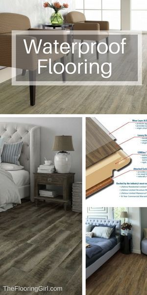 Best 25+ Waterproof flooring ideas on Pinterest   Basement ...