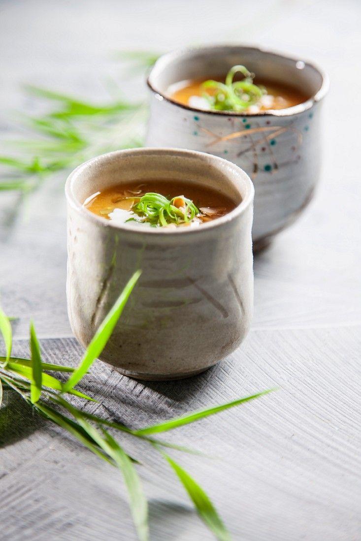 Süßkartoffel-Kokossuppe | Zeit: 35 Min. | http://eatsmarter.de/rezepte/suesskartoffel-kokossuppe