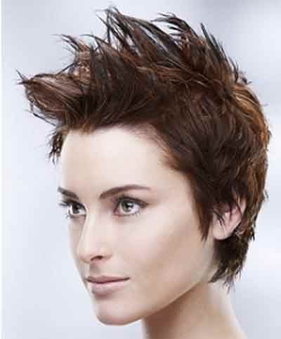how to style spiky hair 8 best images about spiky hairstyle on 5557