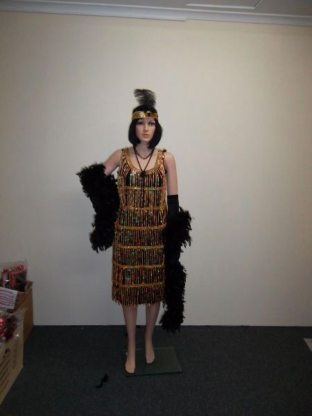 "Flapper Dresses Flappers were a ""new breed"" of young Western women in the 1920s who wore short skirts, bobbed their hair, listened to jazz, and flaunted their disdain for what was then considered acceptable behavior."