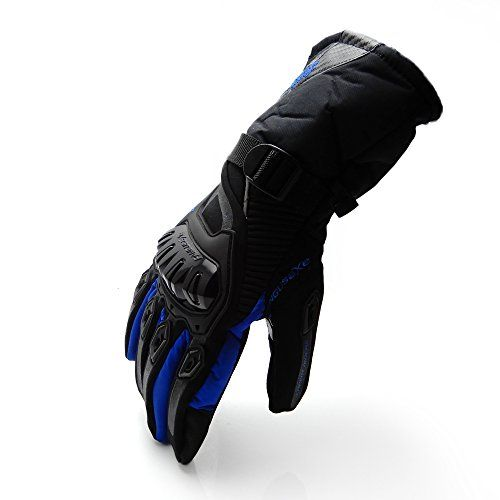 Motorcycle Gloves Winter Warm Gloves Touch Screen Waterproof Windproof Protective Gloves (Medium Blue) https://motorcyclejacketsusa.info/motorcycle-gloves-winter-warm-gloves-touch-screen-waterproof-windproof-protective-gloves-medium-blue/