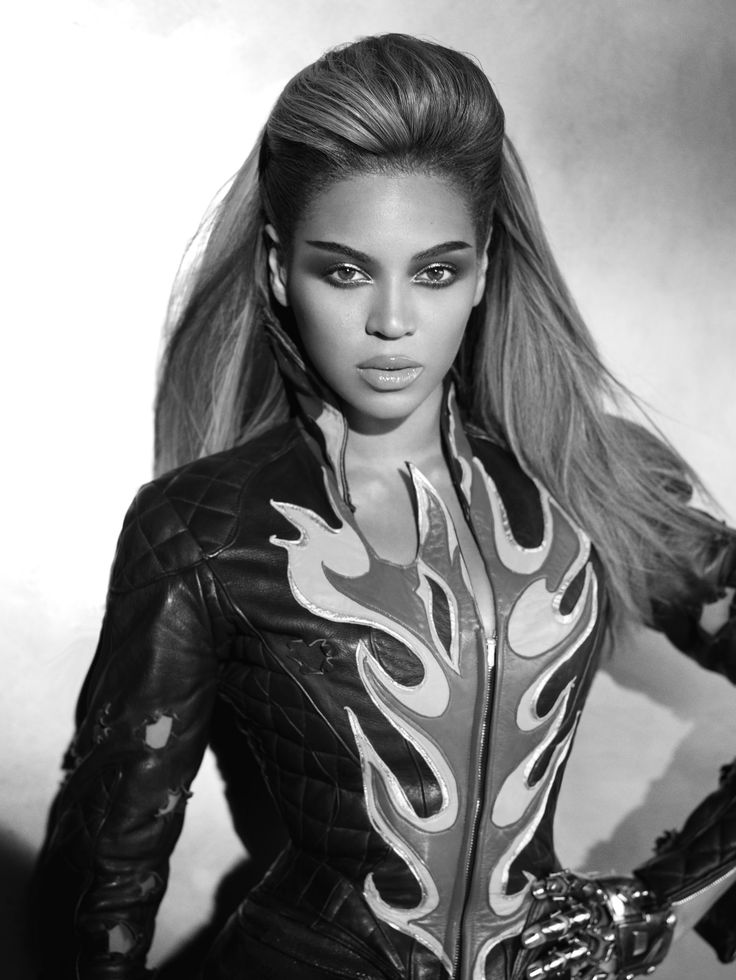 Beyonce 'I Am...'