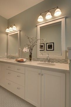 calming bathroom paint colors 25 best ideas about bathroom wall colors on 17596