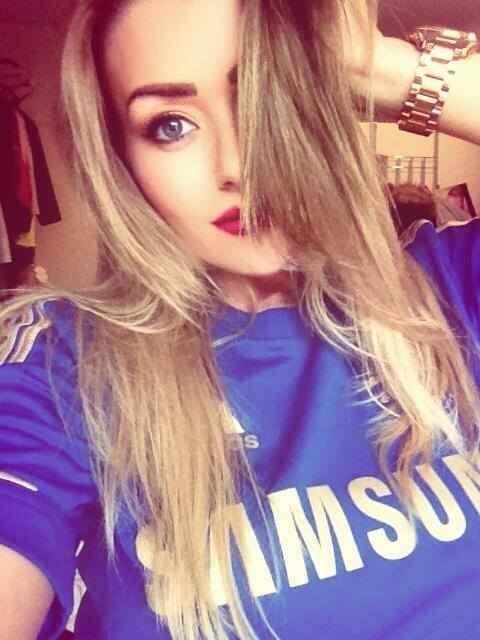 Chelsea Girl 006