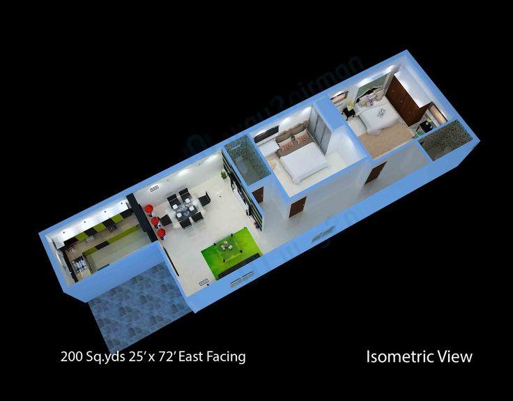 The 55 best Building House Plans