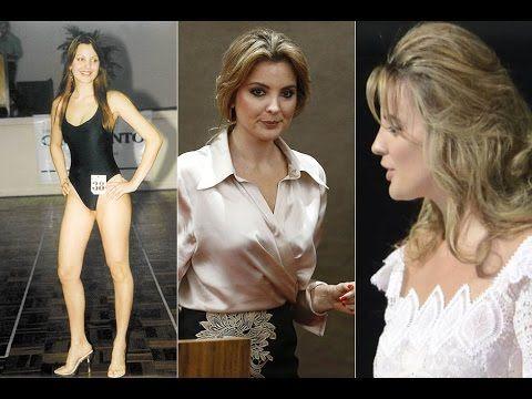 Conheça MARCELA TEMER, esposa do Presidente Michel Temer.  Yes, nós temo...