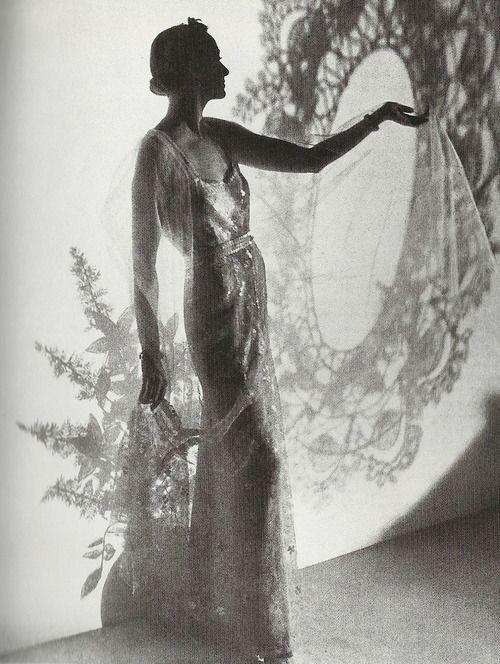 Art Déco - Chanel - 1935