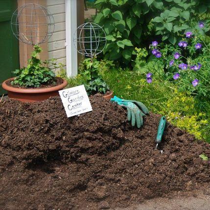 Tips for Applying Mulch