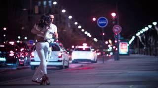 Isabelle & Felicien - Soha Mil Pasos (Kizomba remix) - YouTube