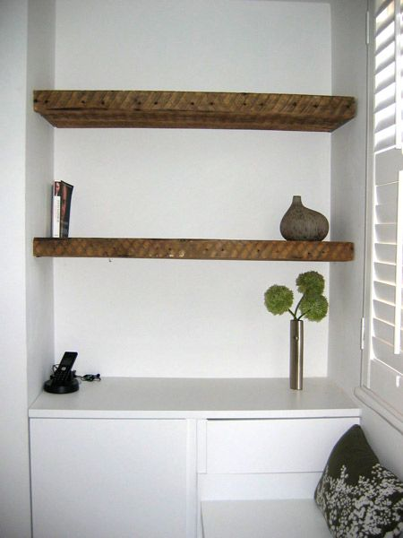 Individual Shelving Shelves And Storage Pinterest