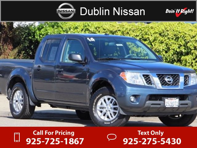 2014 Nissan Frontier SV $21,895  miles 925-725-1867 Transmission: Automatic  #Nissan #Frontier #used #cars #DublinNissan #Dublin #CA #tapcars