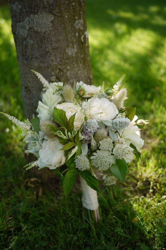 Fleuristes spécial mariage bouquets de mariée Akiko Usami