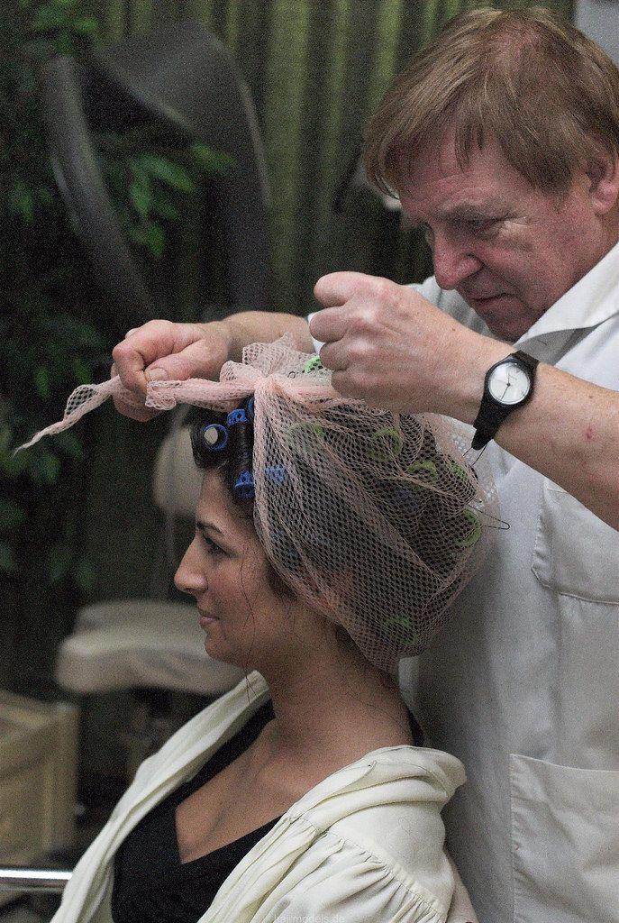 Friseur la haar