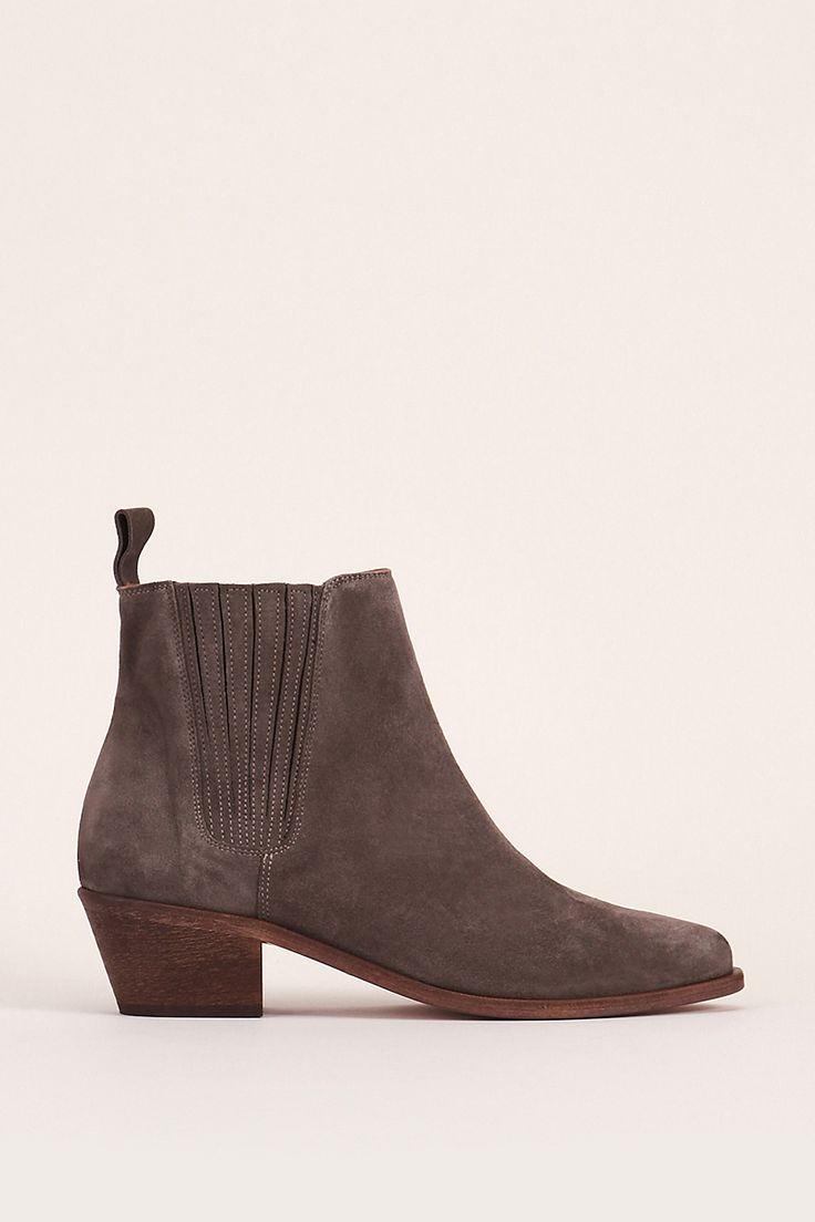 boots grises cuir suédé zoom | chaussures | pinterest | father