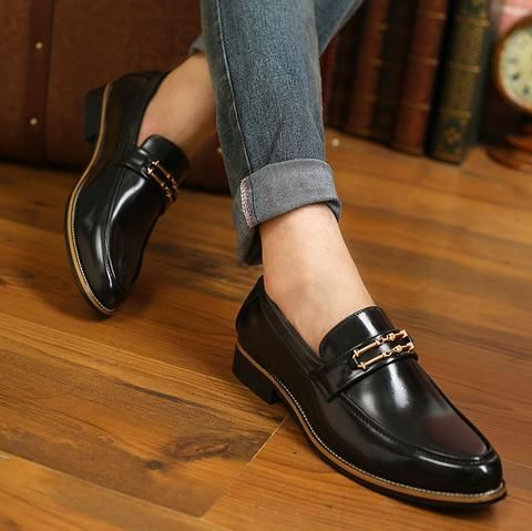 Vintage Loafers (4 Colors) #TakeClothe #Mensfashion #Fashion #Streetstyle #Shoes