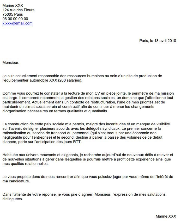3 Exemples De Lettres De Motivation Pour Une Candidature Spontanee Modele Lettre De Motivation Lettre De Motivation Emploi Lettre De Motivation Spontanee