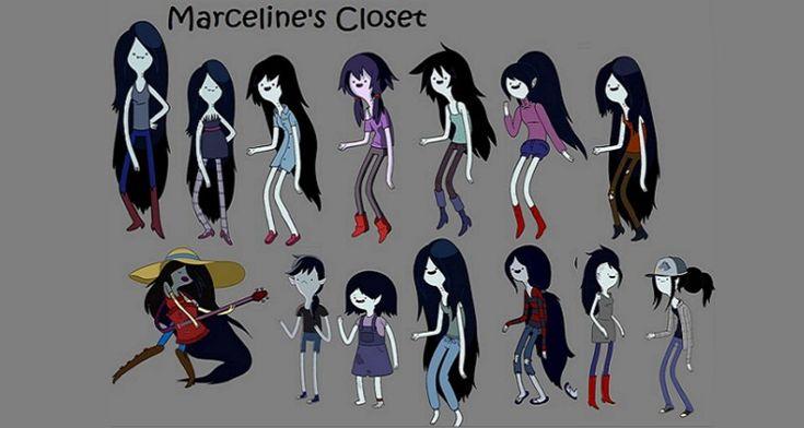 black hair cosplay characters