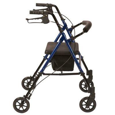 Drive R6 Lightweight Rollator, Walking Aids, Rollator, Drive R6 Lightweight Rollators, London, Brentwood, Essex