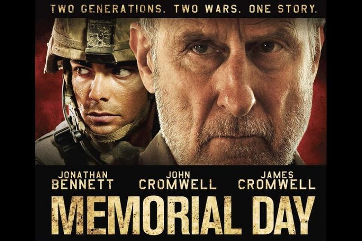 Memorial Day the movie, Minnesota Made!