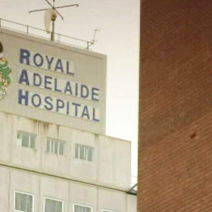 #Patient infections at Royal Adelaide Hospital prompt withdrawal of antibacterial mouthwash - ABC Online: ABC Online Patient infections at…