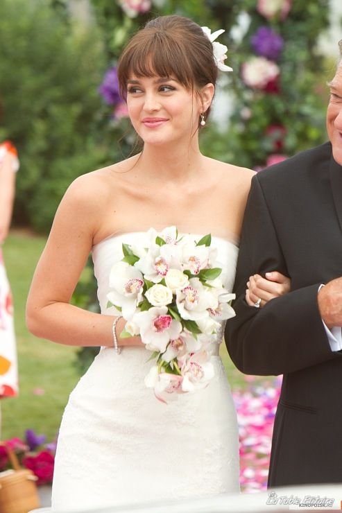 Best 20+ Leighton meester wedding ideas on Pinterest