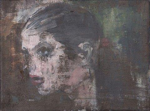 Bolf Josef *1971 | Ona, 2016 | Aukce obrazů, starožitností | Aukční dům Sýpka