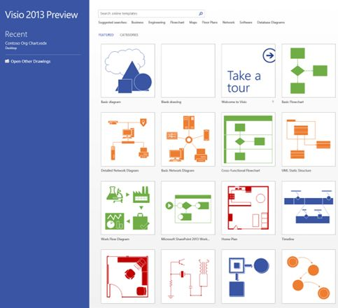 Microsoft Visio 2010 Review