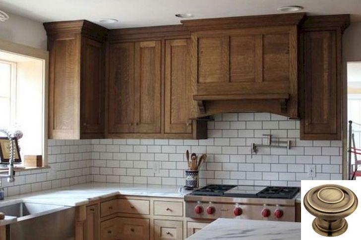 Dark, light, oak, maple, cherry cabinetry and wood veneer ...