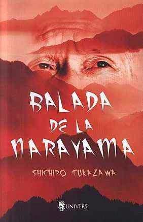 Andreea Toma: Balada de la Narayama- Shichiro Fukazawa