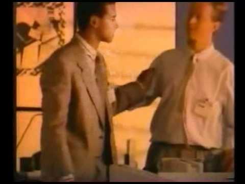 Comercial de 1988