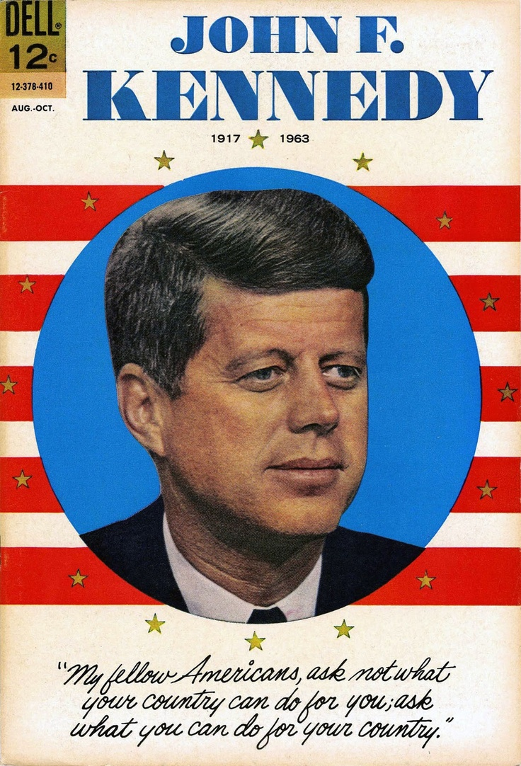 JFK  #johnfkennedy #johnfkennedyquotes #kurttasche