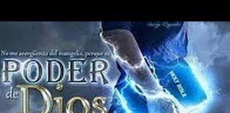 pelicula cristiana evangelica el poder de dios ( jovenes ponferrada leon españa)
